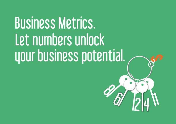 business metrics image